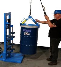 Loading Morse Hydra-lift 456