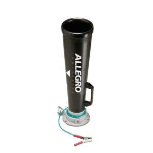 Allegro plastic venturi blower